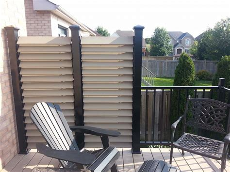 back porch privacy screen ext 233 rieur porch