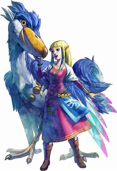 Zelda Princess Versions Series Favorite Twilight Sword