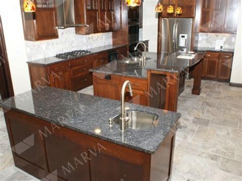 silver pearl granite countertops