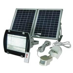 Outdoor Light Motion Detector