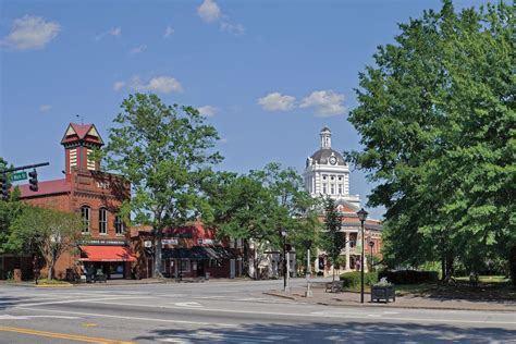 southern towns madison georgia south s best small towns southern living