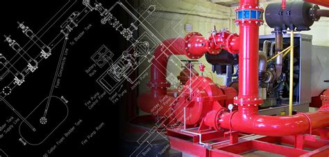 Vanguard Industrial Fire Protection, Oil & Gas Division
