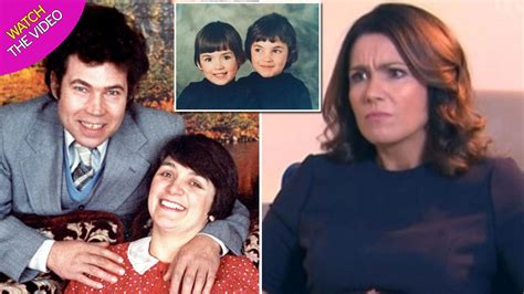 Fred West's daughter believes there could be THIRTY more ...