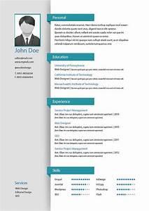 formato cv 2016 newhairstylesformen2014com With plantillas de resume gratis