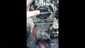 250cc Zongshen Mods Part 4