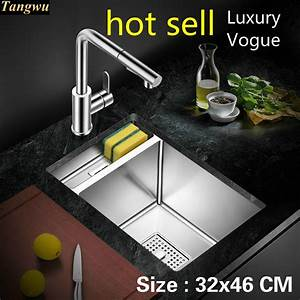 Free Shipping Household Standard Luxury Kitchen Manual