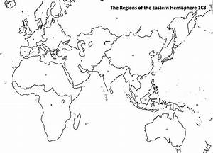 Blank Outline Map Of Eastern Hemisphere Pictures to Pin on ...