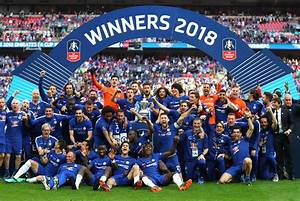 Chelsea 1-0 Manchester United: FA Cup Final player ratings