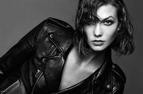 Cover Story Karlie Kloss The Genes Magazine