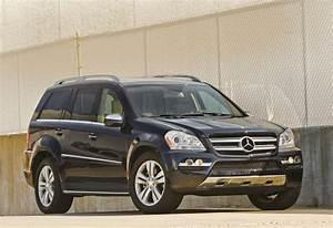 2011 Mercedes Benz GL Class – Features, Photos, Price