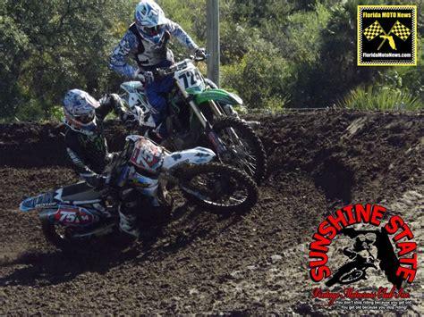 vintage motocross races florida moto news sunshine state vintage motocross club