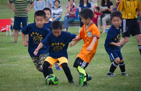 gallery summer soccer tournament ann hua chinese school