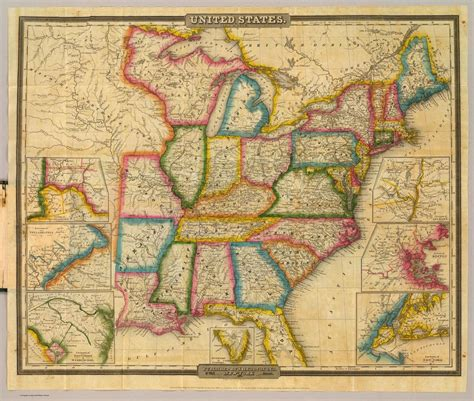 david rumsey historical map collection united skandalon