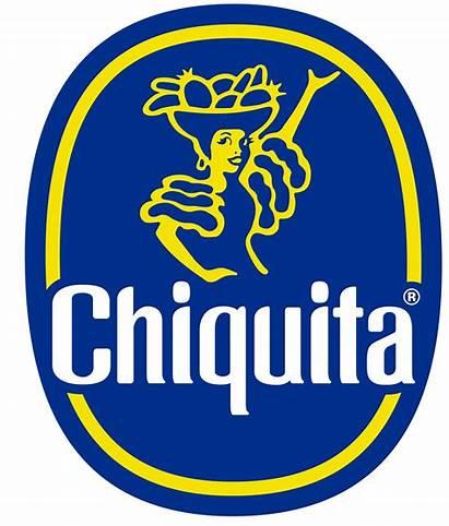 Chiquita Company Fruit Logos Keurig Brandongaille Sticker