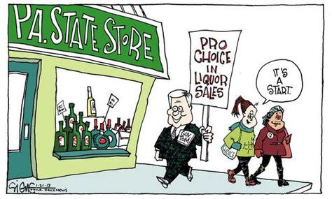 Pa Liquor Stores