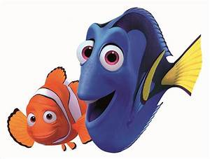 The gallery for --> Finding Nemo All Characters