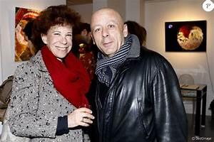 Mathilde De L écotais : exclusif v ronique colucci et thierry marx vernissage ~ Melissatoandfro.com Idées de Décoration