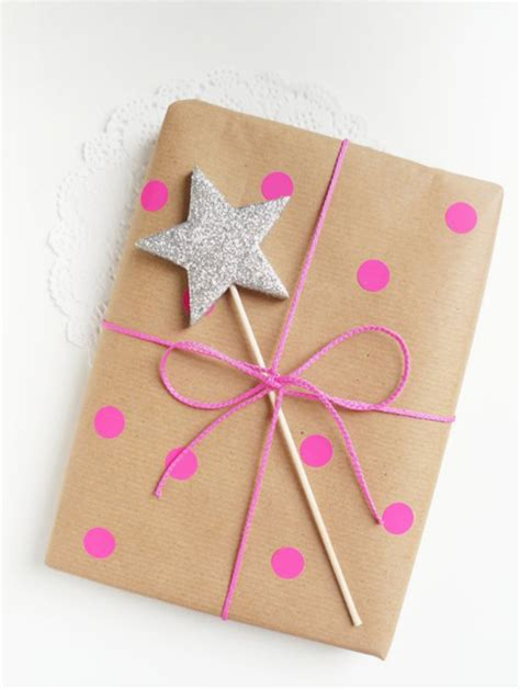 Cute Gift Wrapping Ideas  My Paradissi