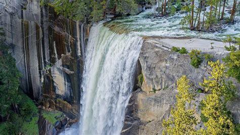 Vernal Falls Bing Wallpaper Download