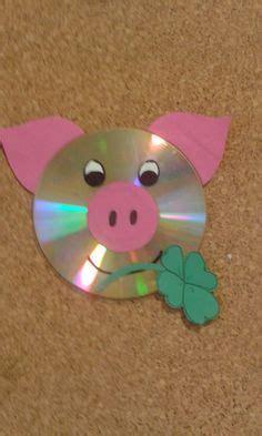 glücksbringer basteln mit kindern bildergebnis f 252 r gl 252 cksbringer basteln aus papier basteln schulkinder pig crafts crafts for
