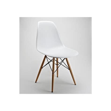 Sedie Charles Eames Sedia Dsw Chair Charles And Eames