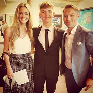Ronan Keating pays sweet tribute to son Jack – see rare photo