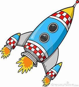 Space Rocket Clip Art (page 2) - Pics about space