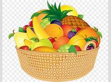 Basket of Fruit Cartoon fruits basket png download 800