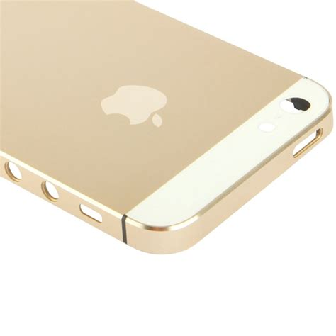 iphone 5s gold ch 226 ssis design iphone 5s gold pour iphone 5 iphony