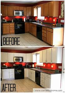 don39t have enough money to replace your kitchen cabinets With how to replace kitchen cabinets