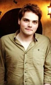 Mikey Gerard And Frank PlayList Of Gerard Way Natural Hair