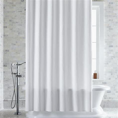 pebble matelasse white extra long shower curtain reviews