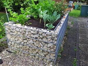 Hochbeet Selber Bauen Europaletten Nowaday Garden