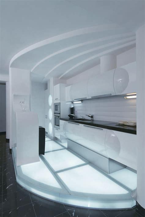 futuristic interior design ideas  wow style