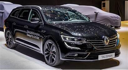 Talisman Renault Edition Carscoops Alpine Geneva Arrives