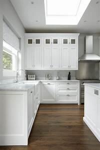 Hampton, American, Style, Kitchen, U2013, Higham, Furniture
