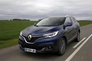 Renault Clio Serie Limitée Trend 2017 : renault kadjar graphite 2017 prix et quipement de la s rie sp ciale l 39 argus ~ Dode.kayakingforconservation.com Idées de Décoration