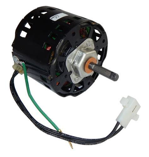 Replacement Electric Motors by Broan 361 Replacement Fan Motor 97008584 1360 Rpm 1 2