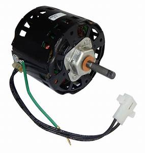 Broan 361 Replacement Fan Motor   97008584 1360 Rpm  1 2 Amps  120 Volts