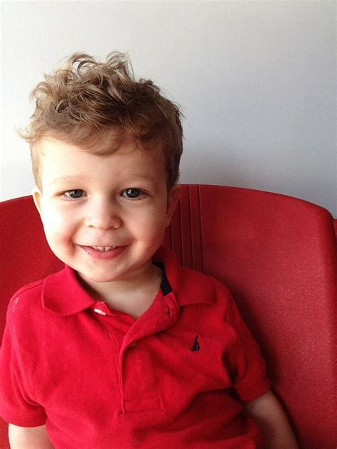 15 little boy haircuts that are anything but boring