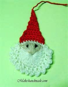 crotchet crafts tutorials crafts ideas crafts christmase winte christmas crafts easy