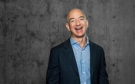 Five lessons to learn from Amazon boss Jeff Bezos, the ...