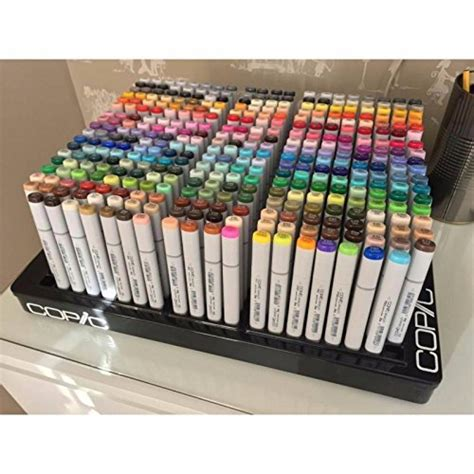 copic sketch marker   colors multiliner art craft