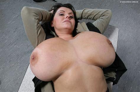 Milena Velba Porn Pic Eporner