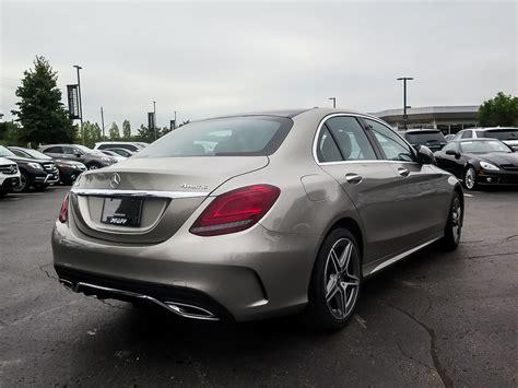 Offered in sedan, coupe & convertible body styles. New 2020 Mercedes-Benz C300 4MATIC Sedan 4-Door Sedan in Kitchener #39327   Mercedes-Benz ...