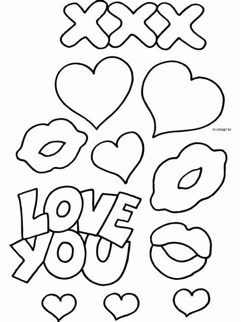 Me To You Kleurplaat by Kleurplaat Valentijn Mooi Kleurplaat Liefde Valentijn