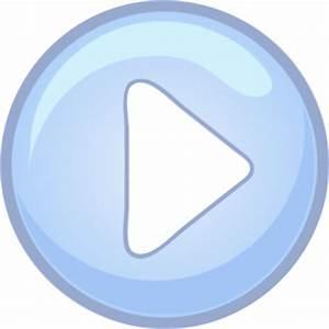 Transparent Play Arrow Clip Art at Clker vector clip