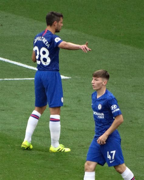 Is Billy Gilmour not going out on loan bad for Jorginho ...