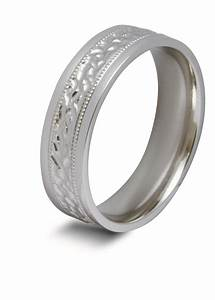 Mens wedding rings for Mod wedding rings
