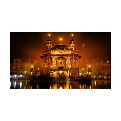 Golden Temple Amritsar Wallpapers - 852x480 144607